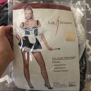Women's adult Halloween costume
